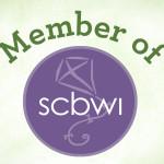 scbwi member badge
